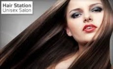 Hair Rebonding in Sector 18, Noida
