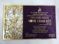 Jewellery Showroom in Karol Bagh, Delhi