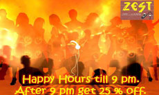 Pub & Lounge in Sector 18, Noida