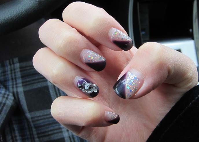 Beauty Parlour,Hair Salon, Nail Services ,Makeup & Spa services in ...
