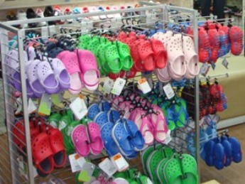 Kid's Footwear in Najafgarh, Delhi