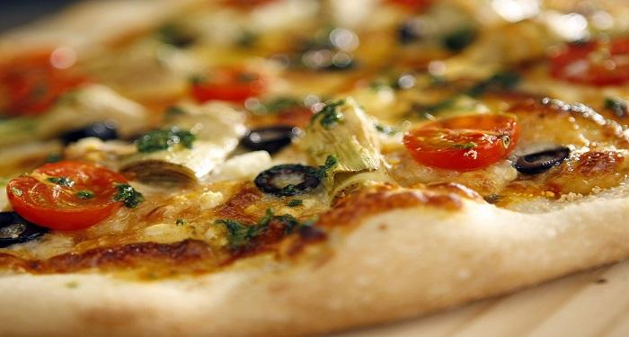 Pizza Restaurants in Mayur Vihar, Delhi