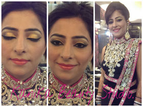 Beauty Salon in Lajpat Nagar, Delhi