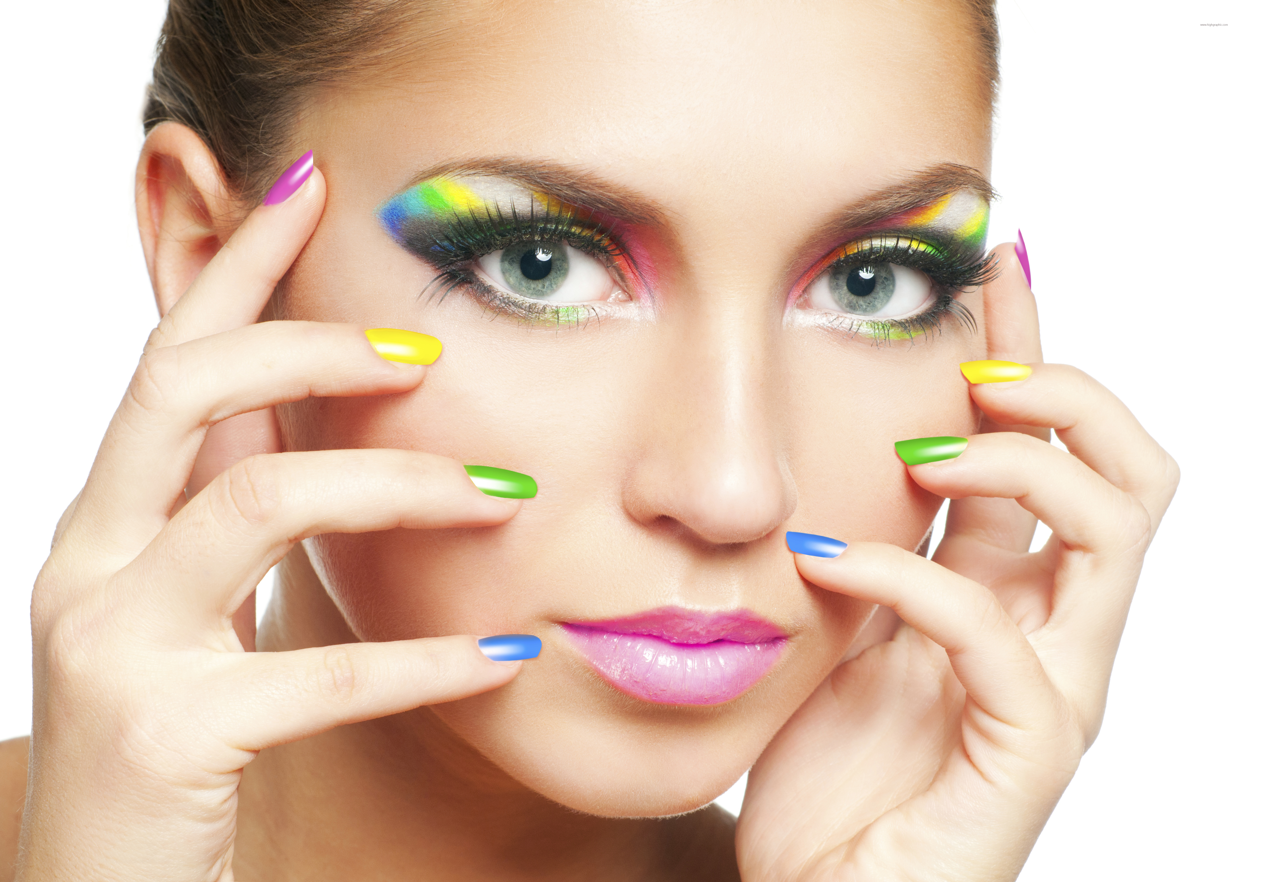Discounts &amp Offers in Faridabad on Beauty Salon Bridal - Makeup Gallery