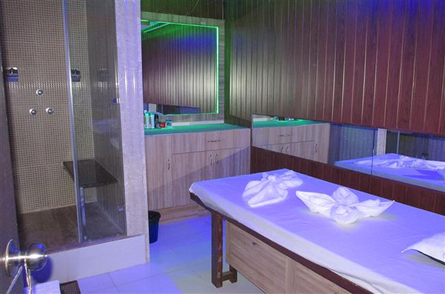 Body Massage in MG Road, Gurgaon