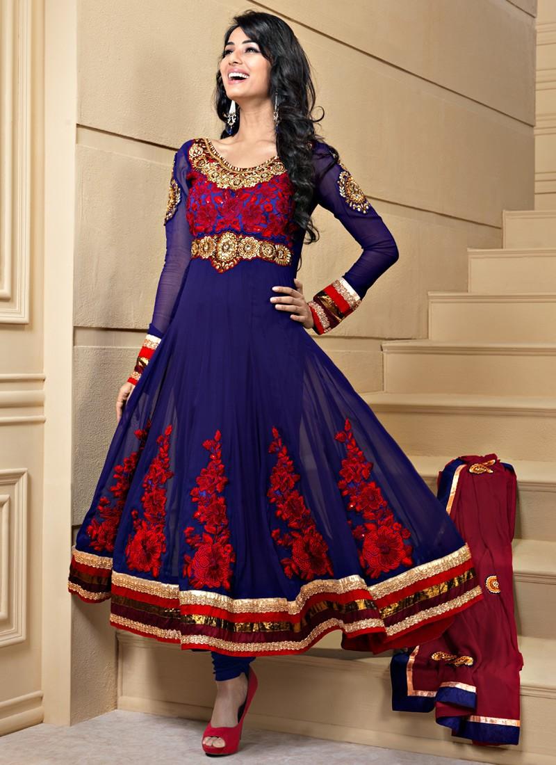 Anarkali Suit in Model Town, Delhi