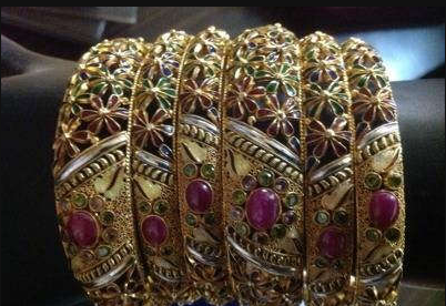 Bridal Jewellery in Aminabad, Lucknow