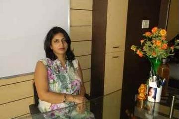 Ladies Salon in Kharghar, Navi Mumbai