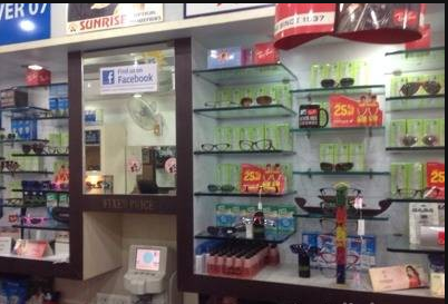 Specs in Krishna Nagar, Delhi