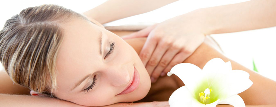 Massage Services in Sector 18, Noida