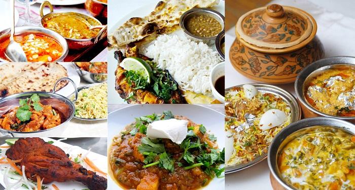 Vegetarian Food in Janakpuri, Delhi