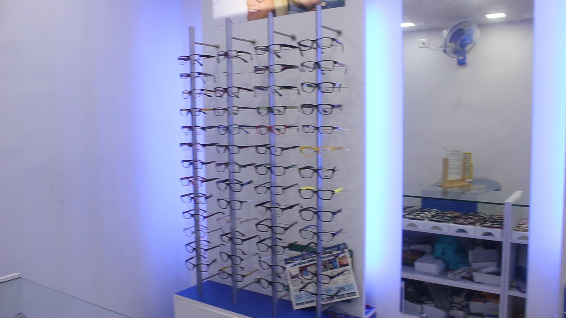 Spectacles in Nerul West, Mumbai