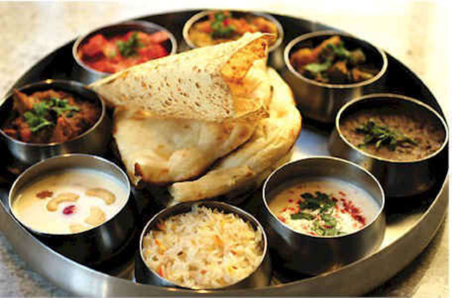 Deals discounts in eros garden faridabad on north Cuisines of india