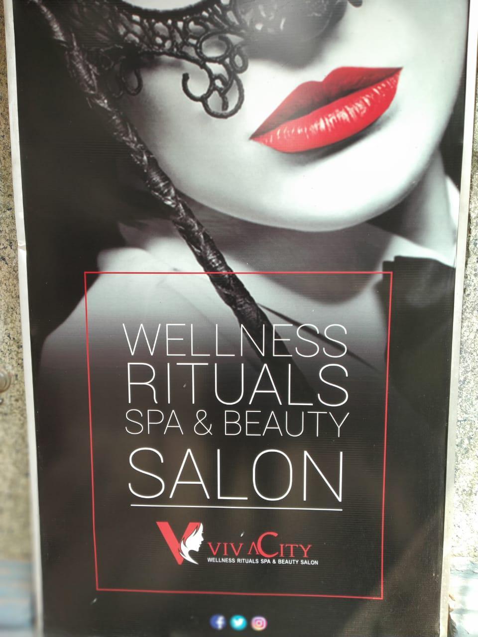 Vivacity hair & beauty lounge