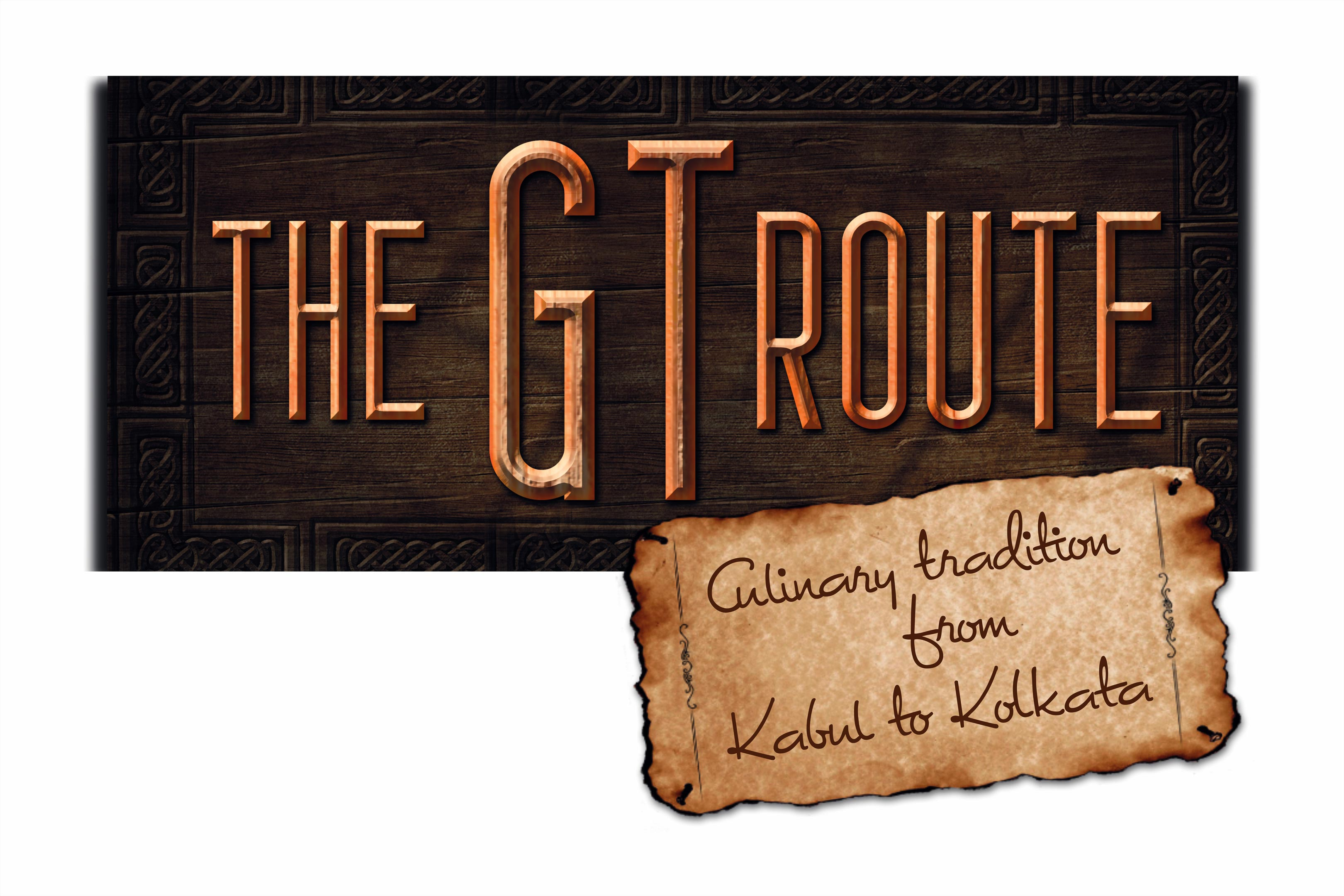 The GT Route