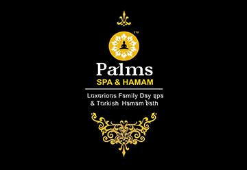 Palms Spa & Hamam