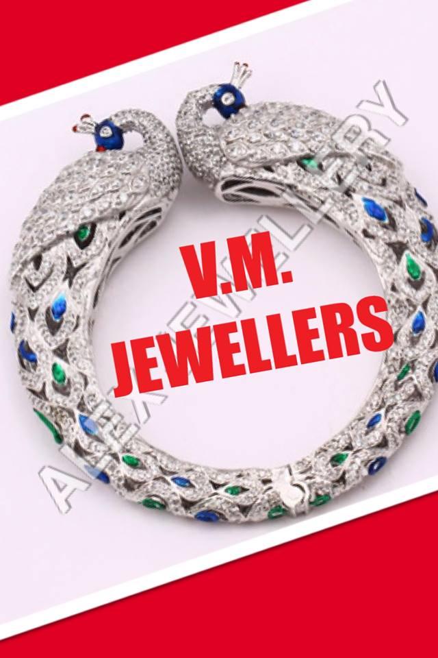 V.M Jewellers