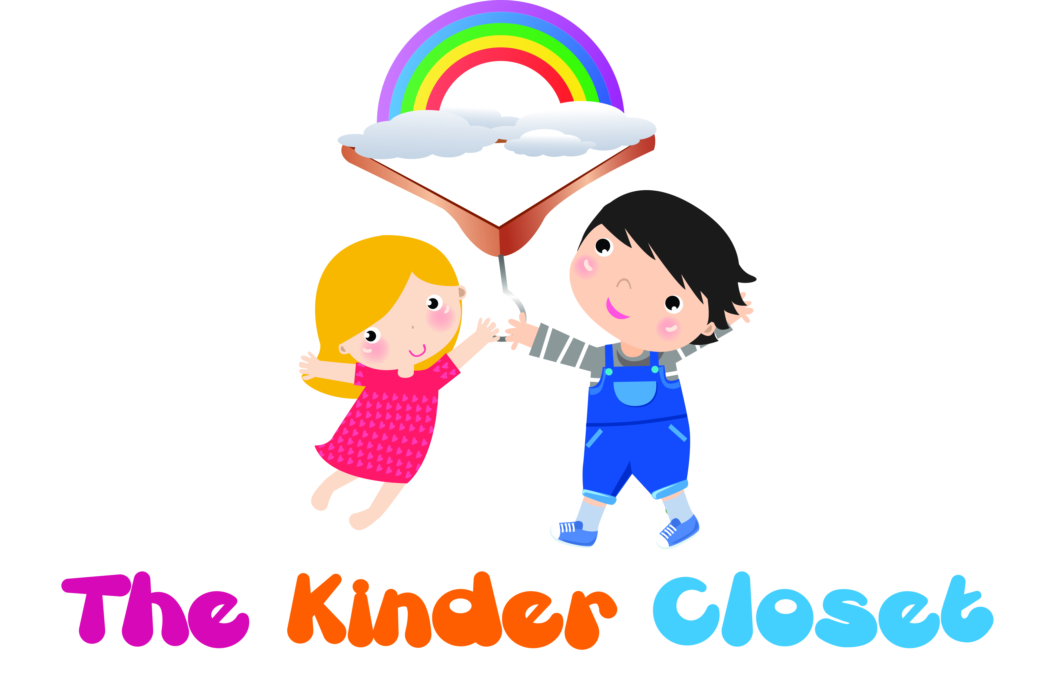 The Kinder Closet