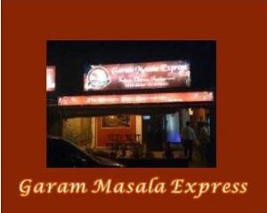 Garam Masala Express