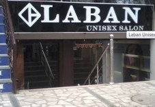 Laban Unisex Salon