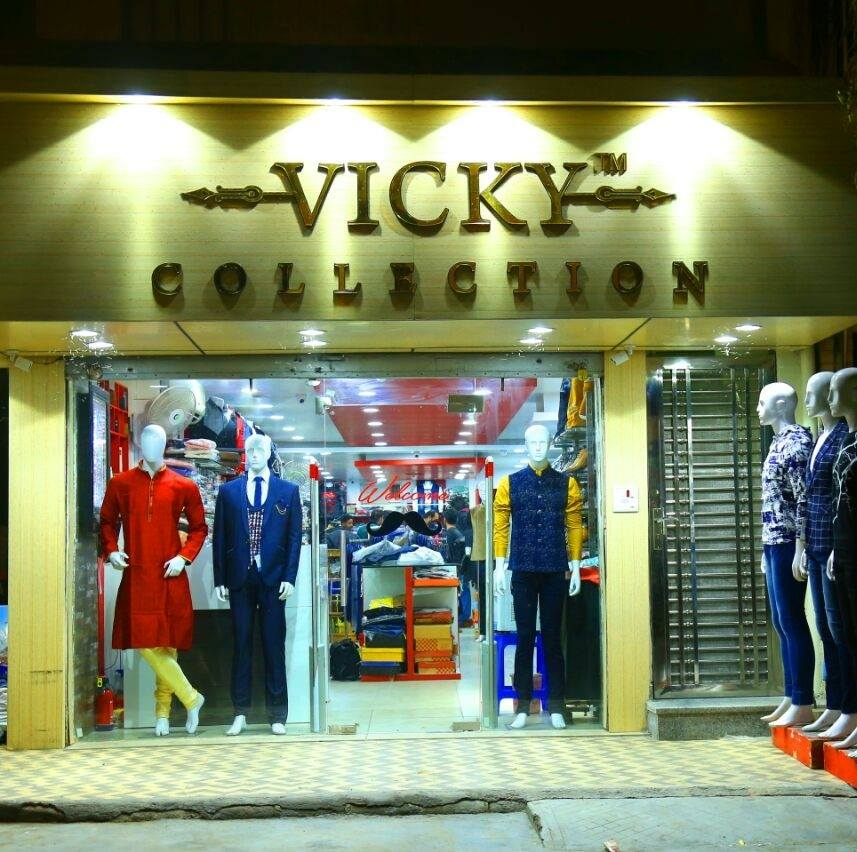 Vicky Collection