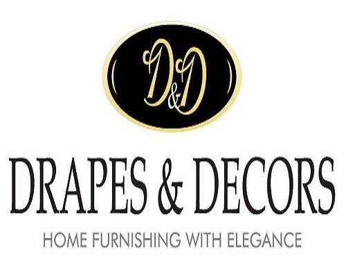 Drapes Decors