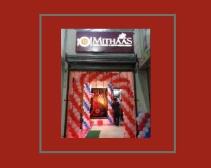 Mithaas Sweets & Restaurant PVT LTD