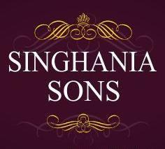 SINGHANIA SONS