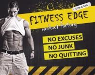 Fitness Edge