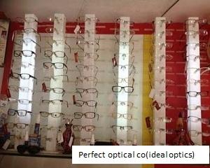 Perfect Optical Company