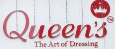 Queens the Art of Designing