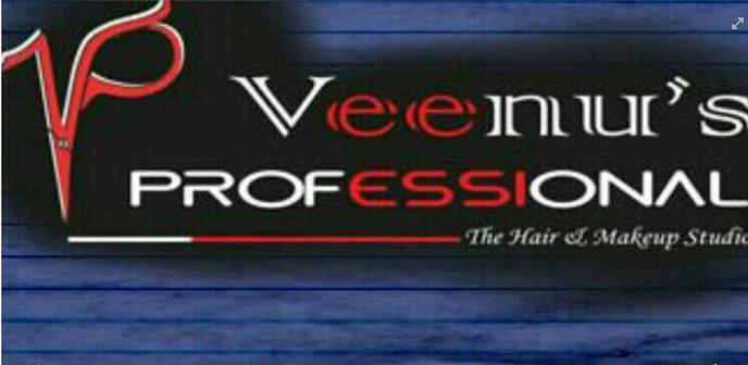 VEENU'S PROFESSIONAL