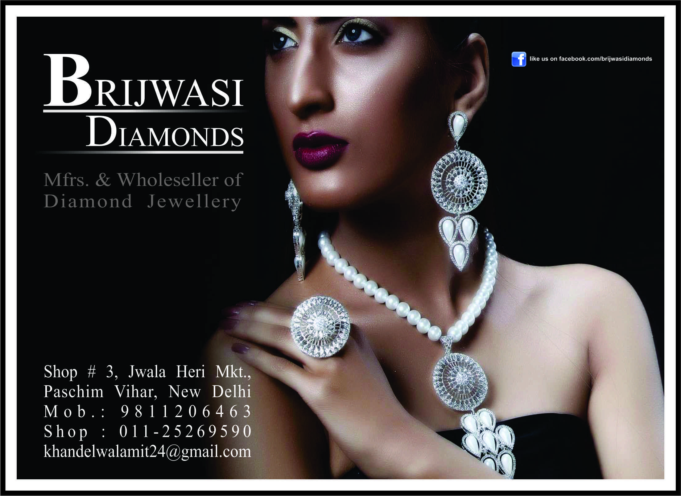 brijwasi diamonds