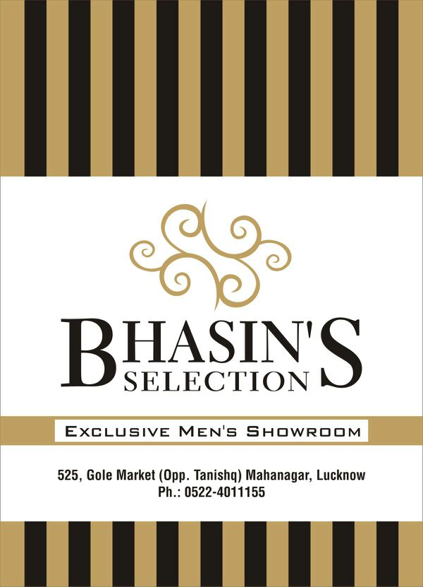 Bhasin's Selection