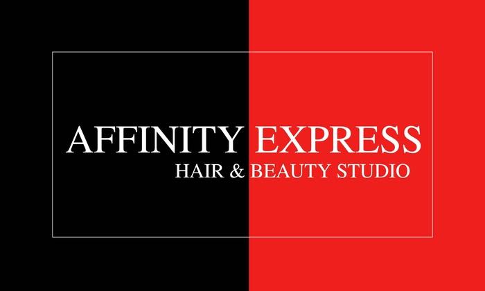 Affinity Express Sec 120
