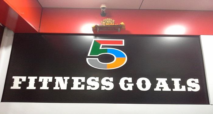 5 Fitness Goals