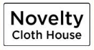 Novelty cloth house