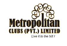 Metropolitan Clubs pvt limited