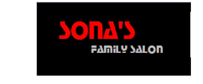 sona's family salon