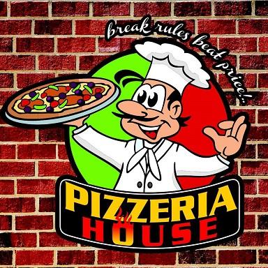 Pizzeria House
