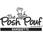The Posh Pouf Restaurant and Banquet