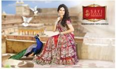 Savi Sarees & Jewels