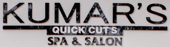 Kumar's Quick Cuts