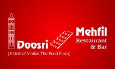 DOOSRI MEHFIL