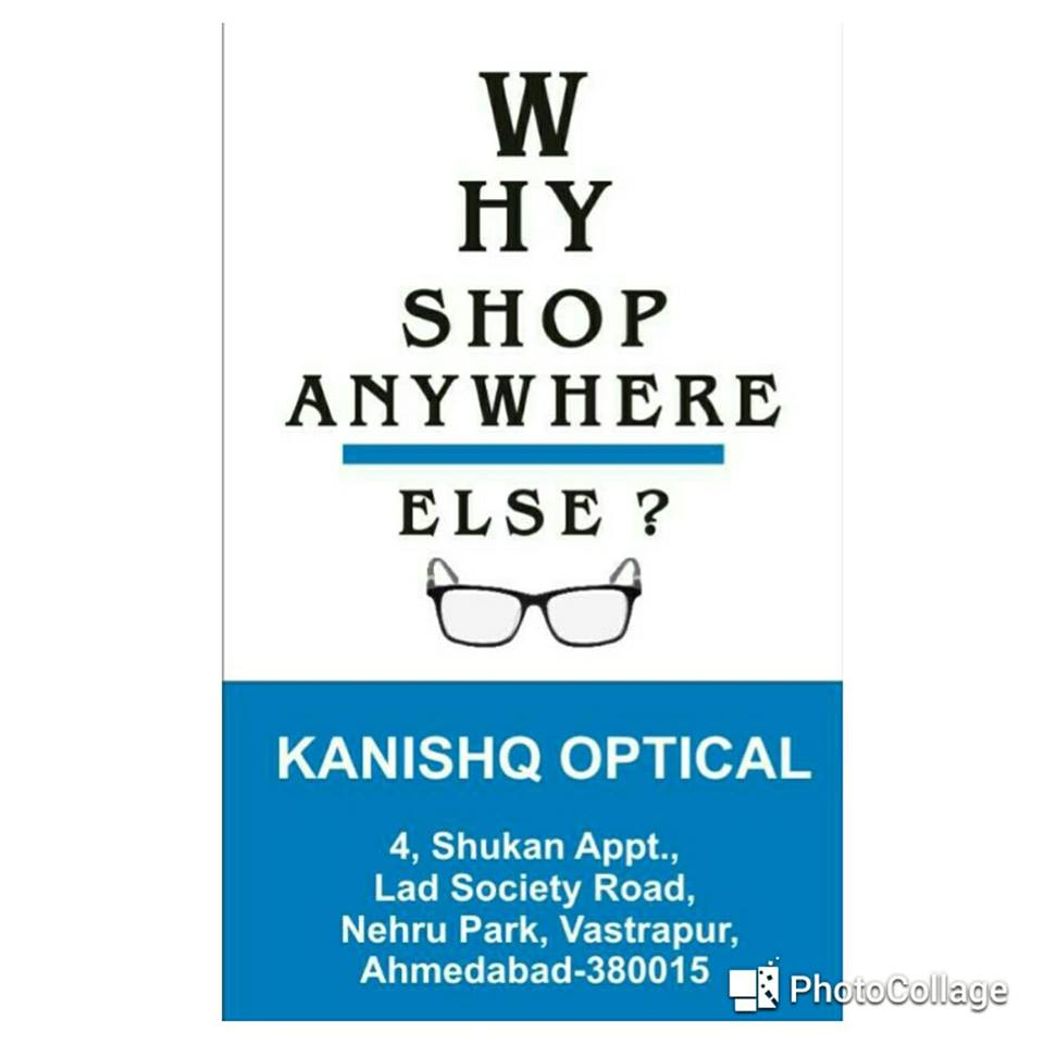 KanishQ Optical