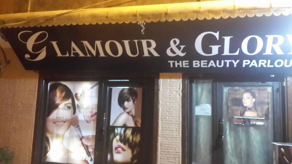 glamour&glory