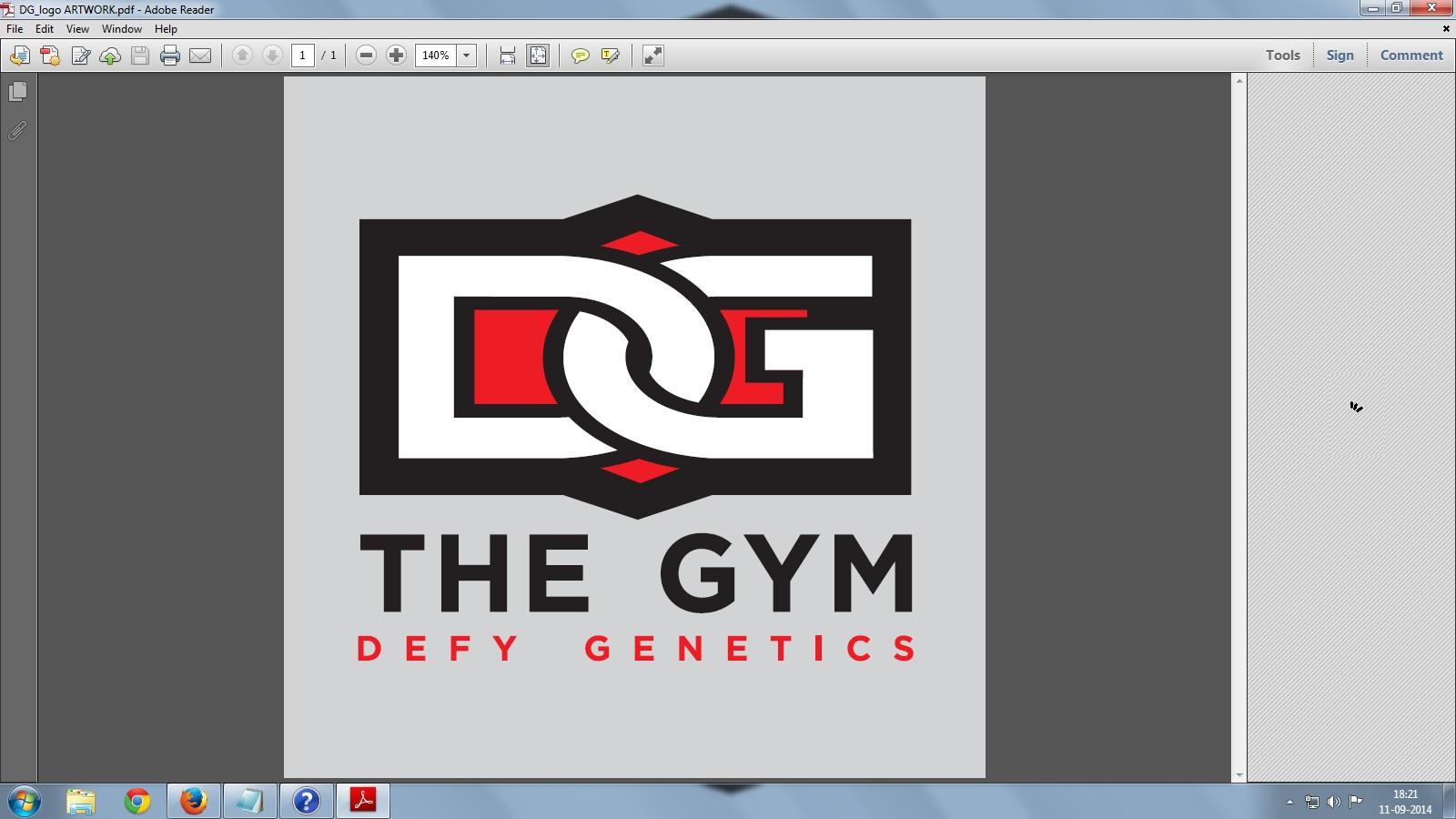 d.g.the gym