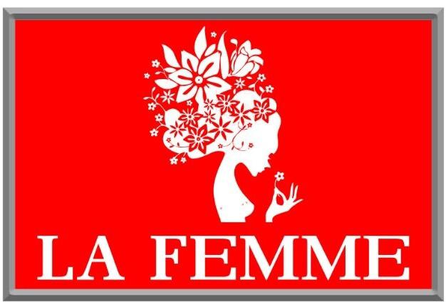 La Femme beauty parlour