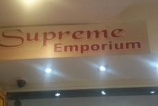 Supreme Emporium