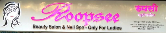 Roopsee Beauty Salon